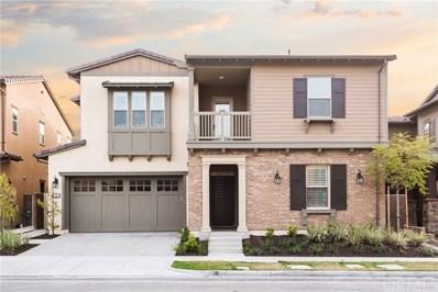 12 Formero Street, Rancho Mission Viejo, CA 92694 - MLS#: OC18015048