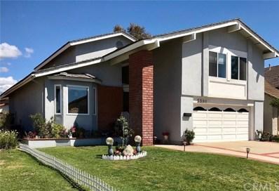 3501 Lotus Street, Irvine, CA 92606 - MLS#: OC18015258