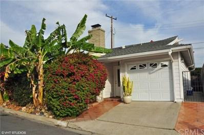 34032 Formosa Drive, Dana Point, CA 92629 - MLS#: OC18015270