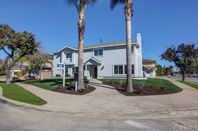 12806 Bluefield Avenue, La Mirada, CA 90638 - MLS#: OC18015343