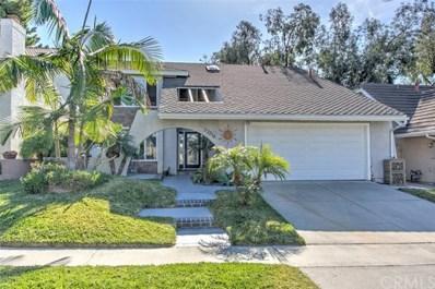22214 Crane Street, Lake Forest, CA 92630 - MLS#: OC18015471