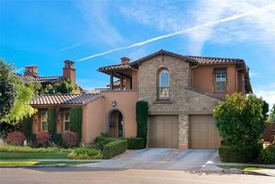 16 Corte Jaime, San Clemente, CA 92673 - MLS#: OC18015573