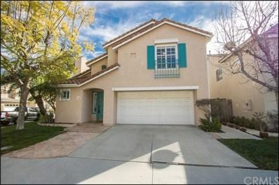 22 Beech Drive, Aliso Viejo, CA 92656 - MLS#: OC18015706