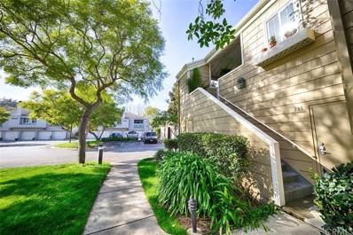 19372 Sunray Lane UNIT 205, Huntington Beach, CA 92648 - MLS#: OC18015726