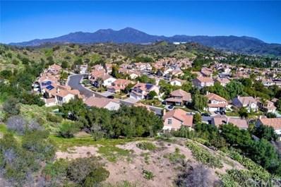 25 Homestead Drive, Trabuco Canyon, CA 92679 - MLS#: OC18015799