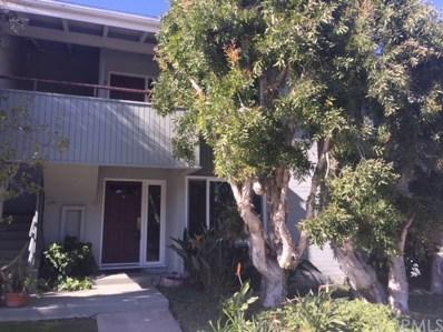 497 Saint Andrews Road UNIT B, Newport Beach, CA 92663 - MLS#: OC18015860