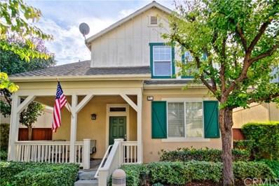 22 Nantucket Lane, Aliso Viejo, CA 92656 - MLS#: OC18016174