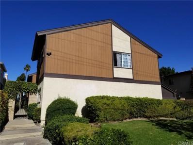 9321 Chapman Avenue UNIT 3, Garden Grove, CA 92841 - MLS#: OC18016287