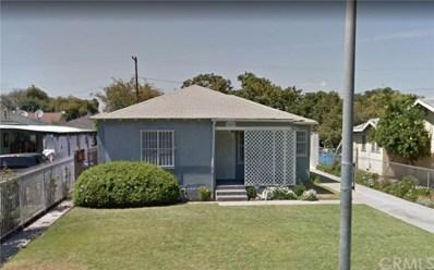 1809 E Palmer Street, Compton, CA 90221 - MLS#: OC18016394