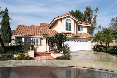 19 Woodlawn, Irvine, CA 92620 - MLS#: OC18016450