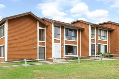 25885 Trabuco Road UNIT 83, Lake Forest, CA 92630 - MLS#: OC18016794