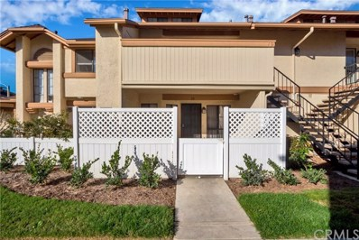 3110 Cochise Way UNIT 92, Fullerton, CA 92833 - MLS#: OC18016833