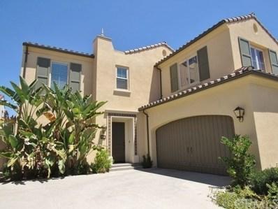 87 Melville, Irvine, CA 92620 - MLS#: OC18016978
