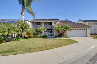 18152 Lakepoint Lane, Huntington Beach, CA 92647 - MLS#: OC18017313