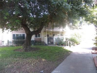 591 Avenida Majorca UNIT C, Laguna Woods, CA 92637 - MLS#: OC18017332