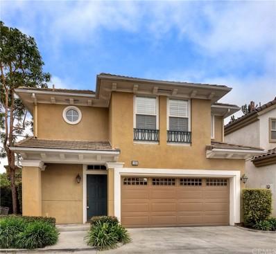 108 Danbury Lane, Irvine, CA 92618 - MLS#: OC18017374