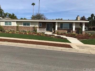 651 Ember Lane, La Habra, CA 90631 - MLS#: OC18017577