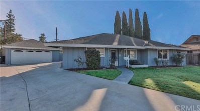 14212 Quent Drive, Tustin, CA 92780 - MLS#: OC18017615