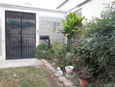 538B Via Estrada UNIT B, Laguna Woods, CA 92637 - MLS#: OC18017850
