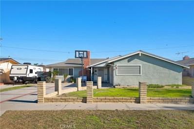 6551 San Hernando Way, Buena Park, CA 90620 - MLS#: OC18017987