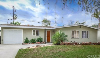 7002 E El Cedral Street, Long Beach, CA 90815 - MLS#: OC18018056