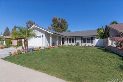 24152 Castilla Lane, Mission Viejo, CA 92691 - MLS#: OC18018142