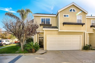 755 Joann Street UNIT F, Costa Mesa, CA 92627 - MLS#: OC18018151
