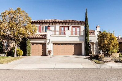 2563 N Falconer Way, Orange, CA 92867 - MLS#: OC18018184