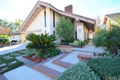 2274 Shadetree Circle, Brea, CA 92821 - MLS#: OC18018301
