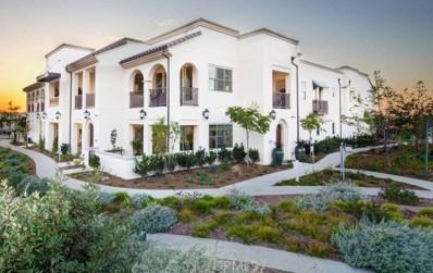 115 Fixie, Irvine, CA 92618 - MLS#: OC18018302