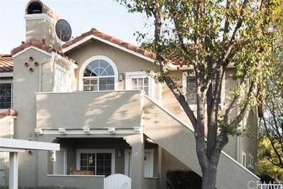 74 Via Prado, Rancho Santa Margarita, CA 92688 - MLS#: OC18018501