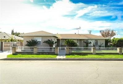 9204 Mandale Street, Bellflower, CA 90706 - MLS#: OC18018513
