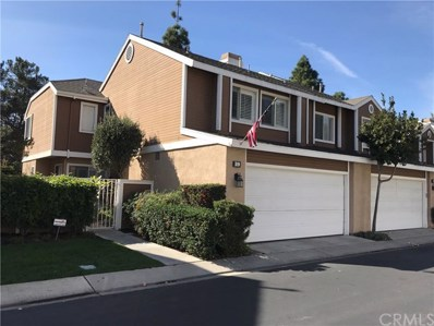 39 Sandalwood UNIT 92, Aliso Viejo, CA 92656 - MLS#: OC18018634
