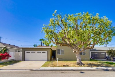 675 Senate Street, Costa Mesa, CA 92627 - MLS#: OC18018642