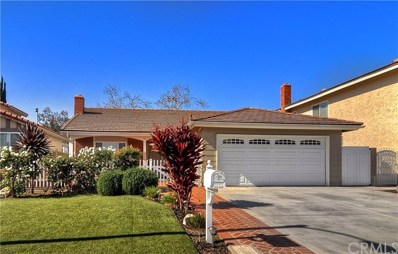 14571 Seron Avenue, Irvine, CA 92606 - MLS#: OC18018651