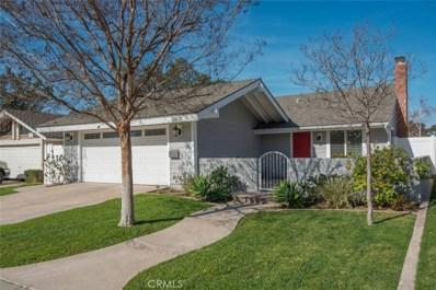 22631 Killy Street, Lake Forest, CA 92630 - MLS#: OC18018912