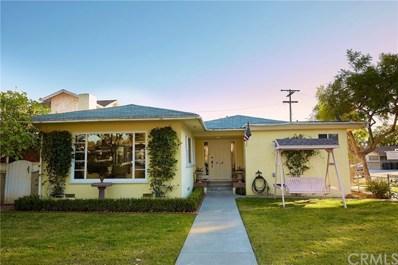 144 Malvern Avenue, Fullerton, CA 92832 - MLS#: OC18019241
