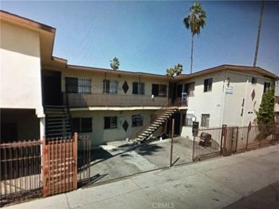 1805 W 82nd Street, Los Angeles, CA 90047 - MLS#: OC18019264