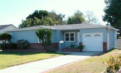 2358 W Valdina Avenue, Anaheim, CA 92801 - MLS#: OC18019315