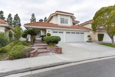 10 Decente, Irvine, CA 92614 - MLS#: OC18019341