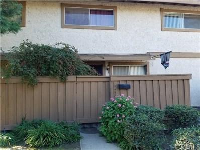 17714 S Palo Verde Avenue UNIT 20, Cerritos, CA 90703 - MLS#: OC18019742