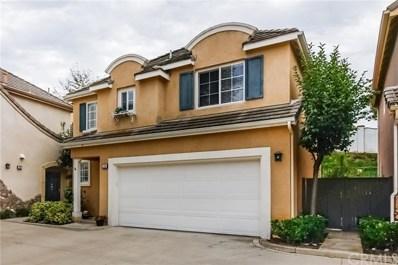 134 Bloomfield Lane, Rancho Santa Margarita, CA 92688 - MLS#: OC18019763