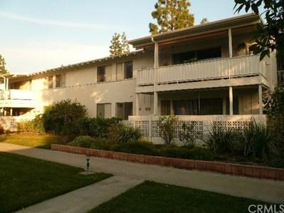 107 Via Estrada UNIT B, Laguna Woods, CA 92637 - MLS#: OC18020054