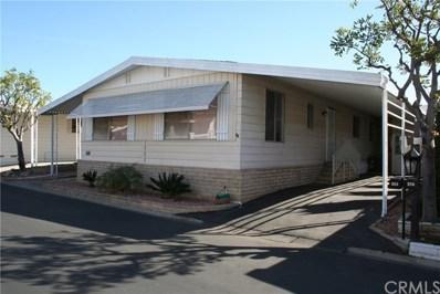 24001 Muirlands UNIT 406, Lake Forest, CA 92630 - MLS#: OC18020071