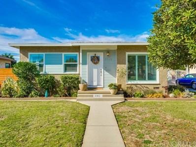 3145 Marber Avenue, Long Beach, CA 90808 - MLS#: OC18020110