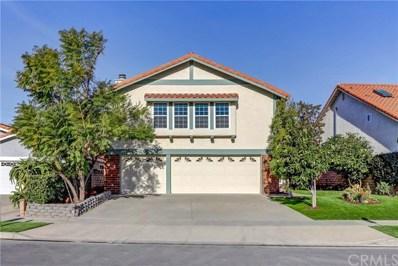 21995 Sandra Street, Lake Forest, CA 92630 - MLS#: OC18020176