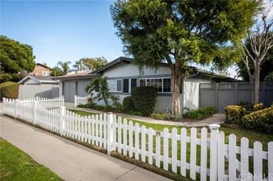 1646 Tustin Avenue, Costa Mesa, CA 92627 - MLS#: OC18020283