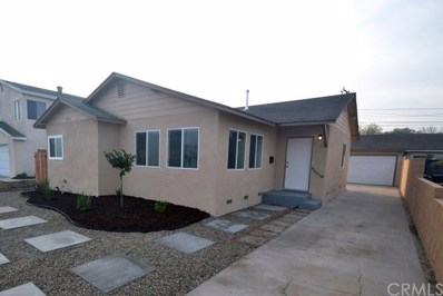 9336 Nichols Street, Bellflower, CA 90706 - MLS#: OC18020284