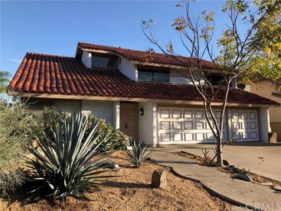 22772 Caseda, Mission Viejo, CA 92691 - MLS#: OC18020345