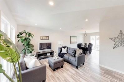 651 Martinez Drive, La Habra, CA 90631 - MLS#: OC18020401